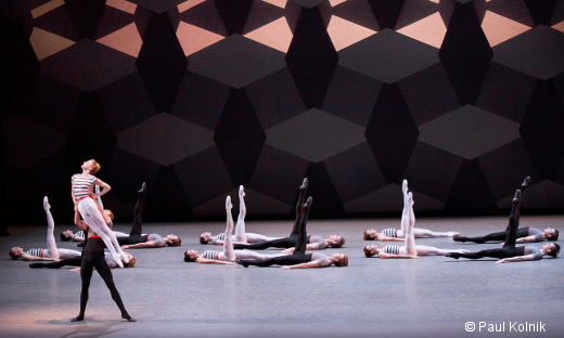 Everywhere We Go de Justin Peck