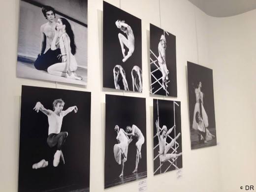 Exposition Rudolf Noureev