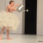 Tanztheater Wuppertal Pina Bausch – Für die Kinder von gestern, heute und morgen