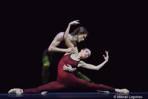 Denis Rodkine et Ekaterina Chipoulina - Frank Bridge Variations