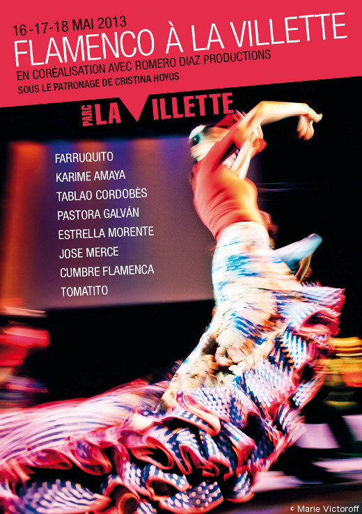 Flamenco-a-la-Villette
