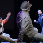 Fluxus Game de Farid Berki ouvre le bal hip-hop de Suresnes cités danses