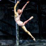 Frankenstein de Liam Scarlett – Royal Ballet de Londres