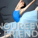 Gala Noureev & Friends au Palais des Congrès de Paris – 31 mai/1er juin : qui et quoi voir danser sur scène ?