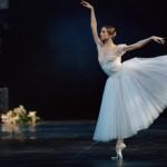 [PHOTOS] Giselle par la Scala de Milan, avec Svetlana Zakharova
