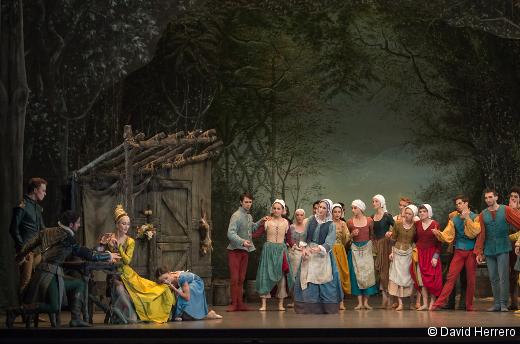 Giselle - Ballet du Capitole