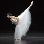 La Giselle d'Isabella Boylston, nouvelle Étoile américaine de l'ABT