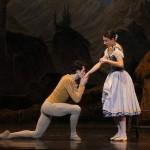 Nouvelles dansées, S12-13 EP17