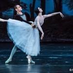 Giselle au Stanislavski – Natalia Ossipova et Sergueï Polounine à la vie, à la mort.