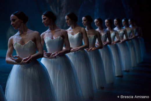 Giselle - Ballet de la Scala de Milan
