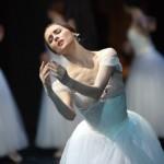Giselle – La Scala de Milan, Svetlana Zakharova et Friedemann Vogel