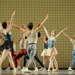 Le San Francisco Ballet aux Étés de la Danse – Balanchine et Robbins au sommet