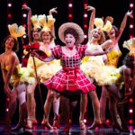 Guys and Dolls- Broadway arrive au Théâtre Marigny