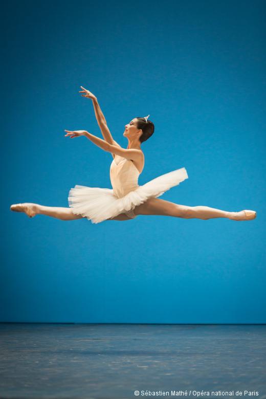 Hannah O'Neil - Concours de promotion 2014, variation imposée (La Bayadère)