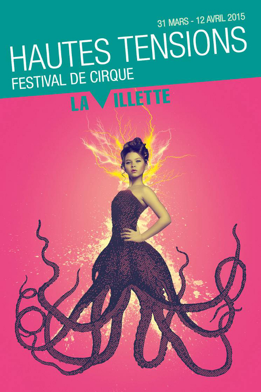 Festival Hautes tensions à La Villette