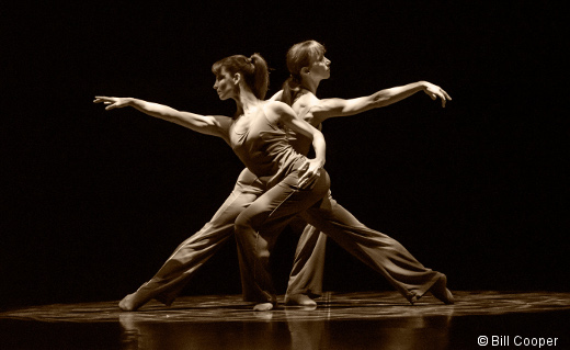 Here & After - Sylvie Guillem et Emanuela Montanari