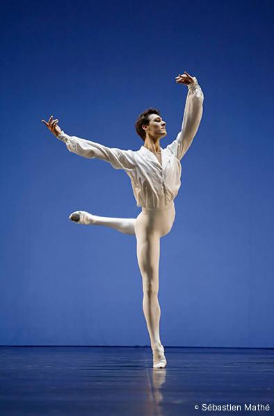 Hugo Marchand - Concours de promotion 2013