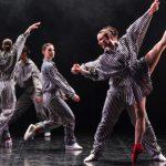 Le Temps d'aimer 2017 – Un final haut en couleur avec le Ballet de Lorraine