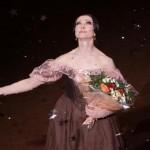 Isabelle Ciaravola, les adieux d'une Étoile