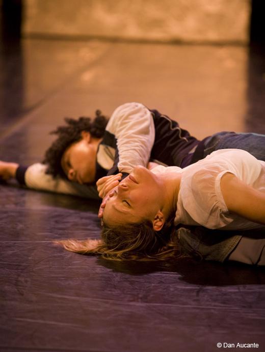 Roméos et Juliettes de Sébastien Lefrançois