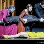 [PHOTOS] Juliette et Roméo de Mats Ek au Palais Garnier