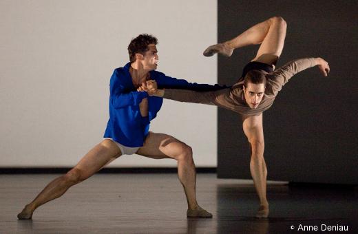 Jérémie Bélingard et Mathias Heymann - L'Anatomie de la sensation
