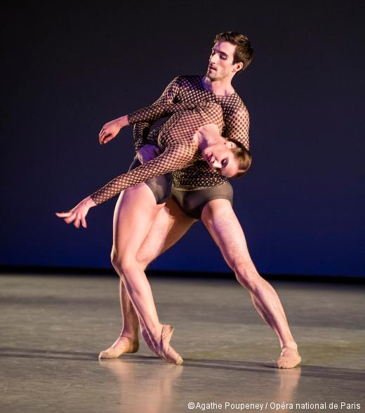 L'Anatomie de la sensation - Valentine Colasante et Vincent Chaillet