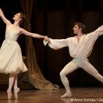 L'Histoire de Manon de Kenneth MacMillan expliqué par ses pas de deux