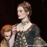 Aurélie Dupont – Le ballet ou le rôle qui…