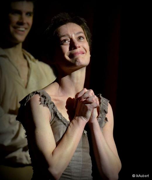 Aurélie Dupont - Saluts de L'Histoire de Manon