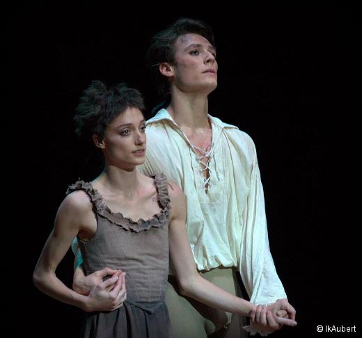 L'Histoire de Manon - Dorothée Gilbert et Hugo Marchand (saluts)