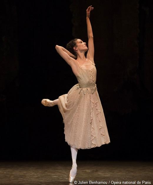 L'Histoire de Manon - Ludmila Pagliero