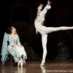 L'Histoire de Manon – Ludmila Pagliero et Josua Hoffalt