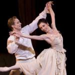 Le Royal Ballet à Monaco avec L'Histoire de Manon