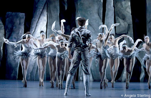 LAC - Ballets de Monte-Carlo