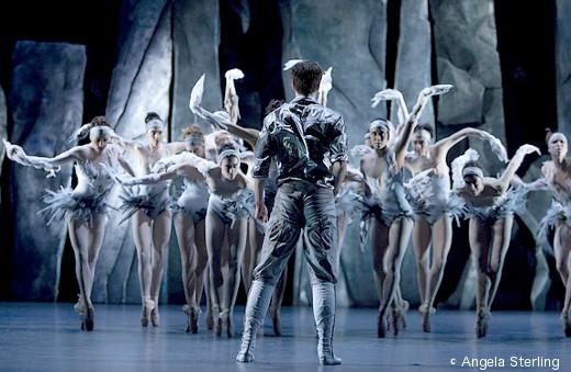 Les Ballets de Monte-Carlo - LAC