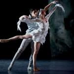LAC par les Ballets de Monte-Carlo