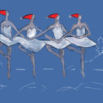 Dix sujets de discussion pour animer vos repas de Fêtes balletomanes 2019