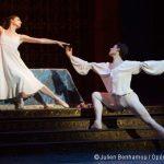 [PHOTOS] Retour sur Roméo et Juliette par le Ballet de l'Opéra de Paris – 19 mars/16 avril 2016