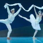 [Ballet du Capitole] Davit Galstyan : «Danser du Noureev est un gros challenge»