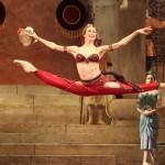 La saison 2014-2015 du Ballet du Bolchoï au cinéma