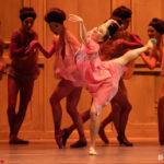[Photos] La Bête et la Belle de Kader Belarbi par le Ballet du Capitole