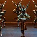 La Belle et la Bête de Thierry Malandain – Malandain Ballet Biarritz