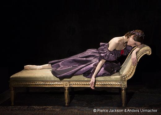 La Dame aux camélias - Ballet du Bolchoï