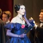 """Isabelle Ciaravola : """"Je suis toujours montée sur scène en étant Étoile dans ma tête"""""""