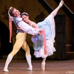 Saison 2016-2017 – Le Royal Ballet de Londres