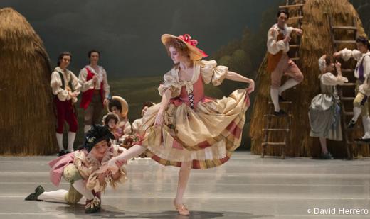 La Fille mal gardée - Ballet du Capitole