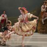 [PHOTOS] – La Fille mal gardée par le Ballet du Capitole