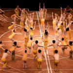 La IX Symphonie de Maurice Béjart – Béjart Ballet Lausanne et Tokyo Ballet