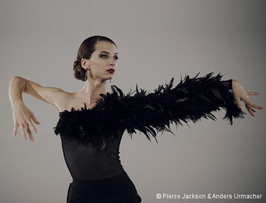 La Mégère apprivoisée - Ballet du Bolchoï